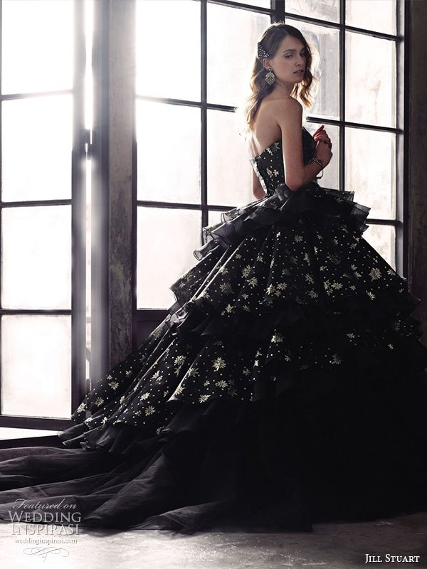 Jill Stuart Wedding Dresses — Eleventh Bridal Collection | Wedding ...