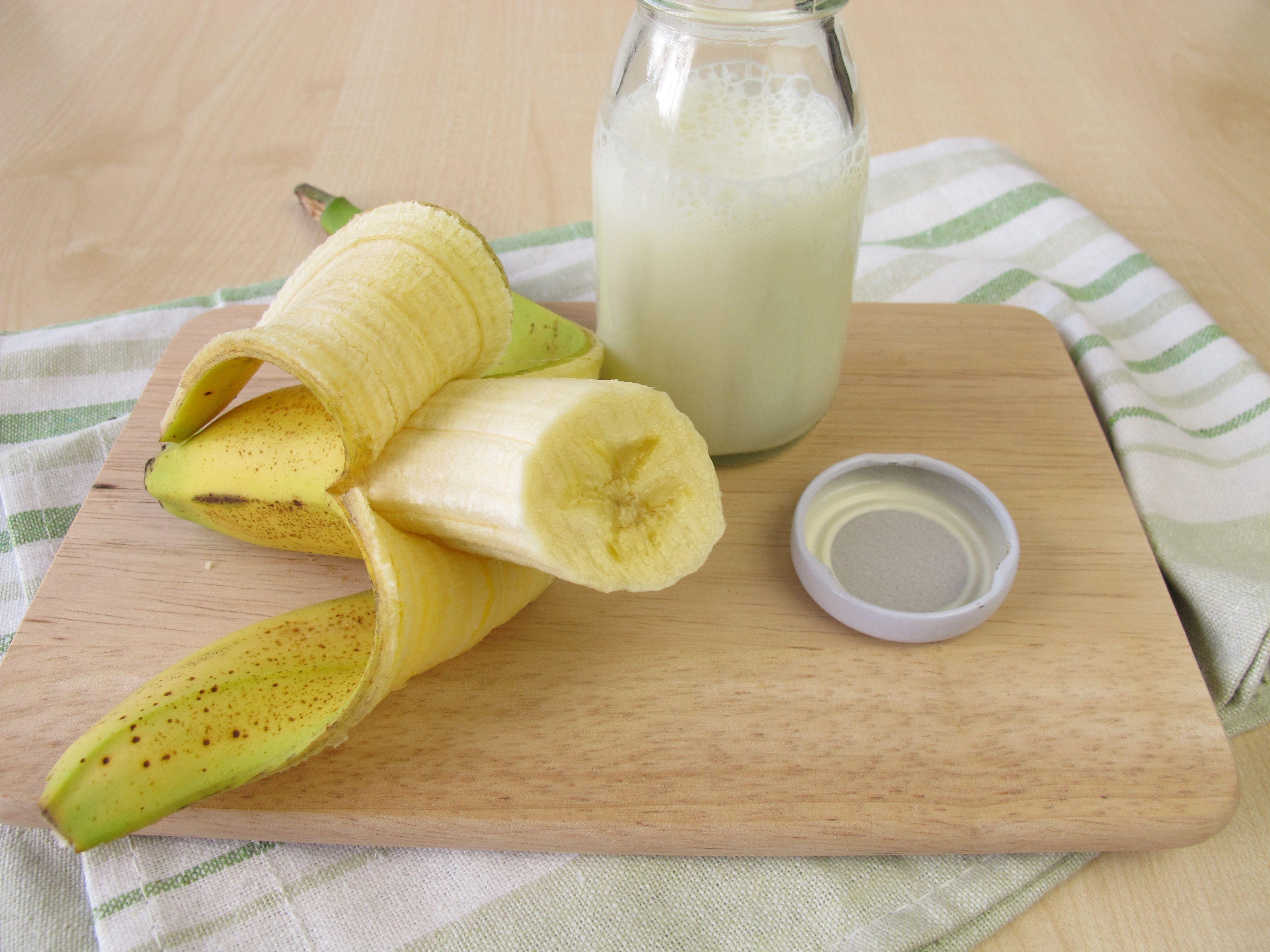 Меню Банановой Диеты На 4 Дня.