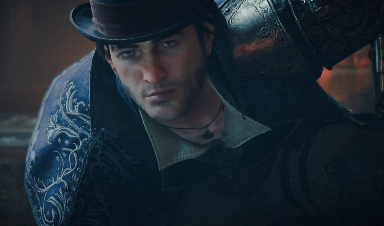 Jacob Frye Tumblr Assassins Creed Syndicate Assassins Creed