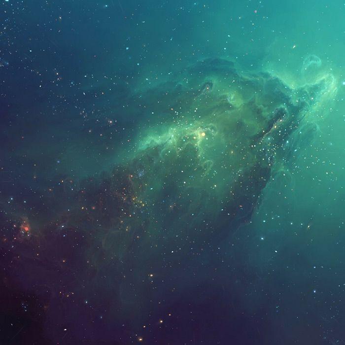 Galactic Blue Wallpaper Engine Starry Night Wallpaper Nebula Wallpaper Blue Galaxy Wallpaper