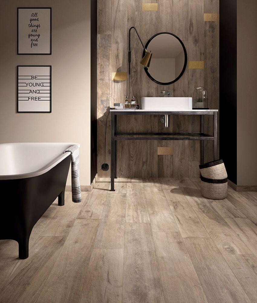3 Tegeltrends voor je badkamer én woonkamer | Woonblog | Pinterest