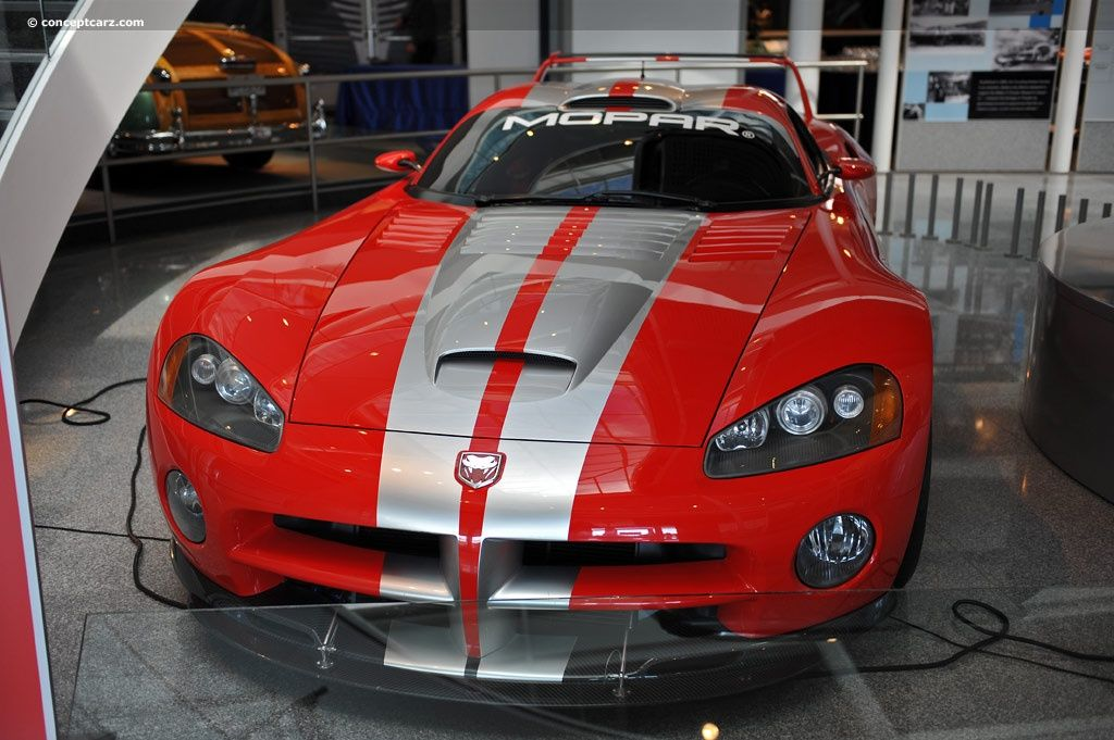 Auction Results And Sales Data For 2000 Dodge Viper Gtsr Concept Dodge Viper Viper Gts Dodge Viper Gts
