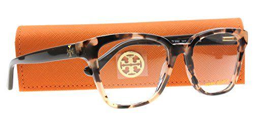 0a0843931e TORY BURCH Eyeglasses TY 2052 Eyeglasses 1417 Blush Torto ...