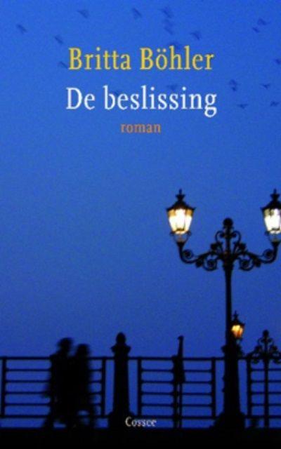 Op zondag 17 november geeft Britta Böhler een lezing bij Polare Den Haag naar aanleiding van haar boek 'De Beslissing'. In haar debuutroman beschrijft  Böhler drie cruciale dagen uit het leven van Thomas Mann. Toegang gratis, reserveren gewenst.  Aanvang 13.00 Aanmelden via t.070-2060230 of via denhaag@polare.nl