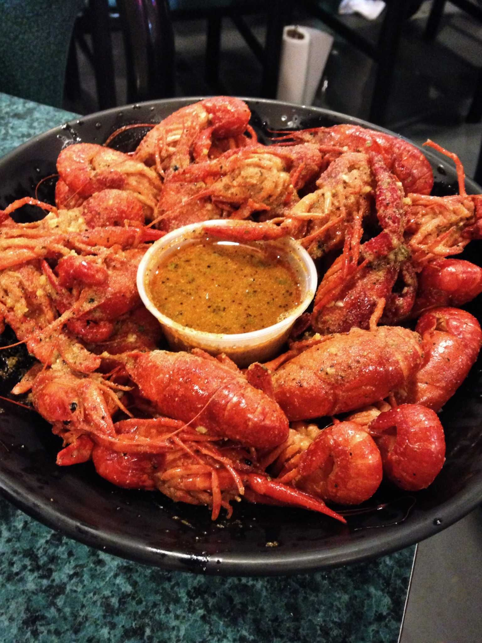 5 local spots that do Vietnamese crawfish right