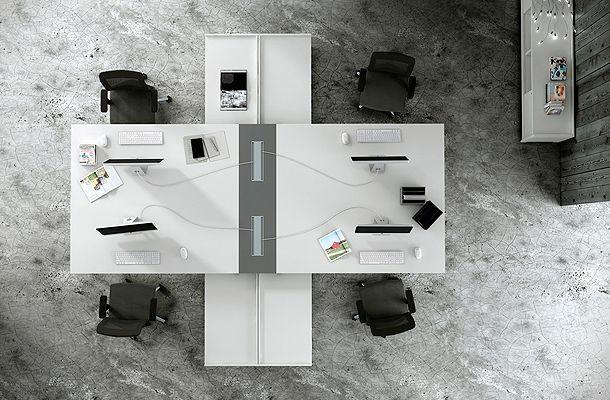 Idées aménagement et décoration pour salles de réunion et open