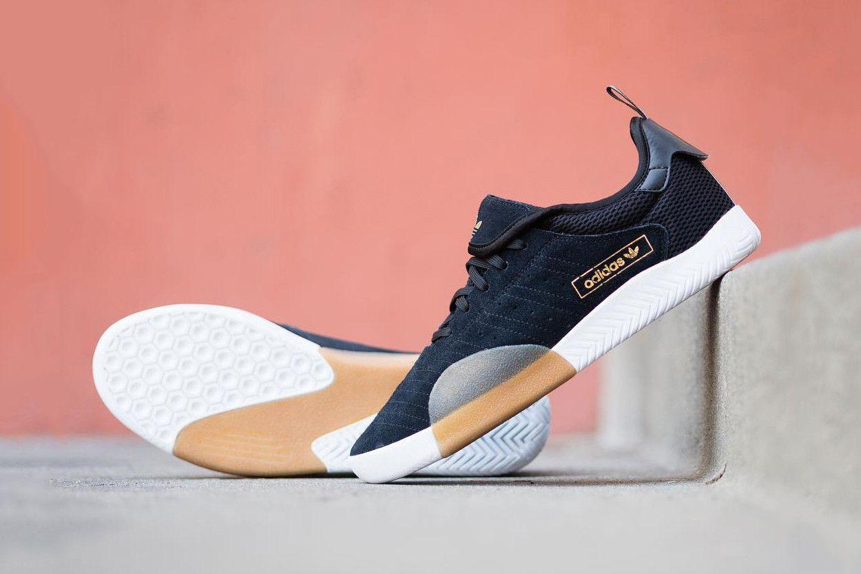 76b8f239098c adidas skateboarding 3st 003 sneaker release date info colorway shoe  skating september 1 2018 buy sell sale suede navy adituff