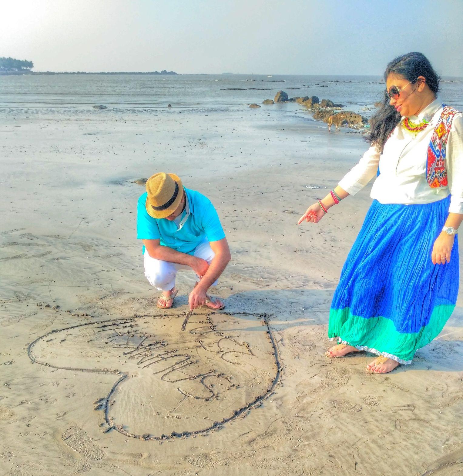Saumkshi Anniversary Anniversary Photo Shoots 5 Year Anniversary