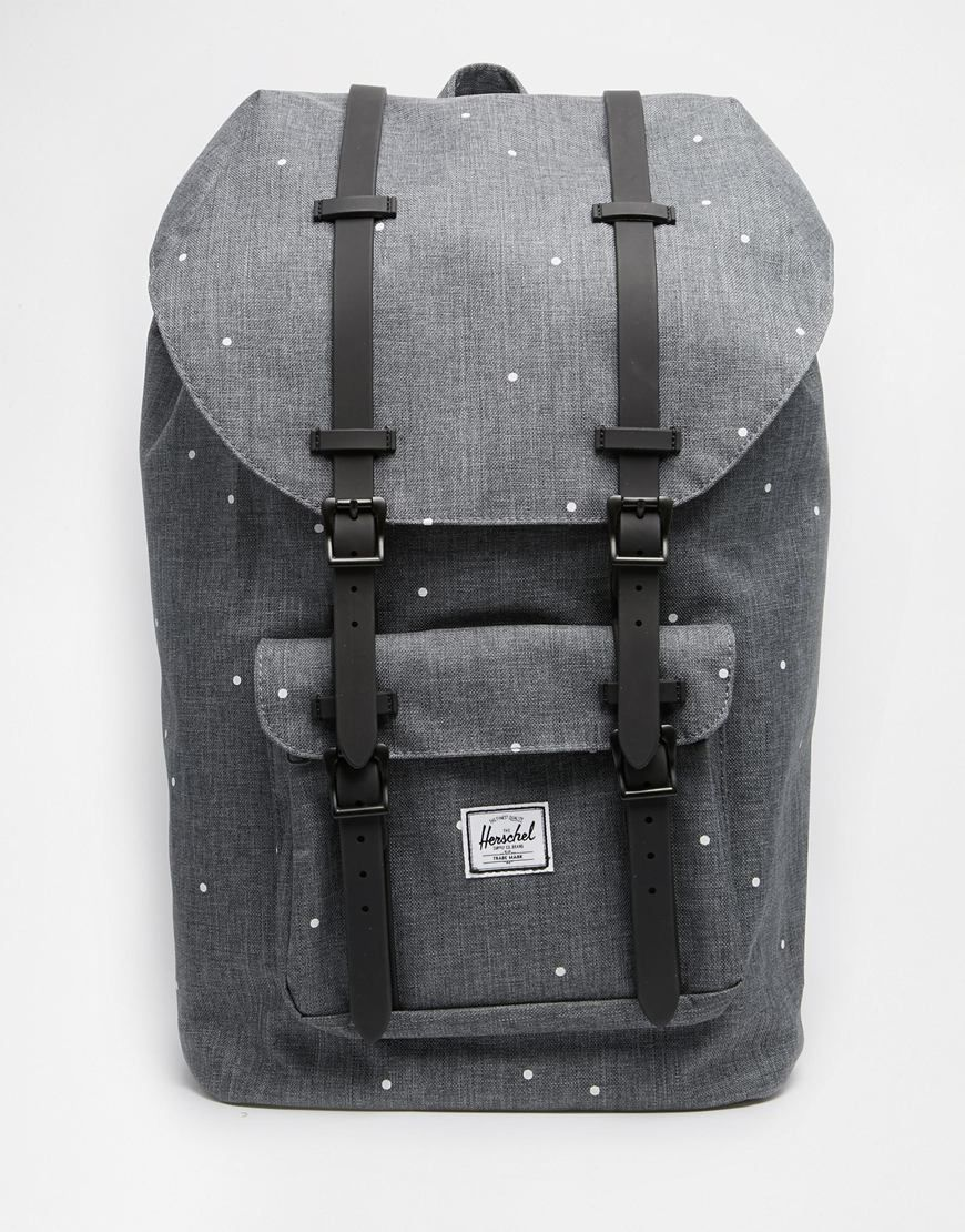 72cccc740bdf8 Herschel Supply Co – Little America – Rucksack