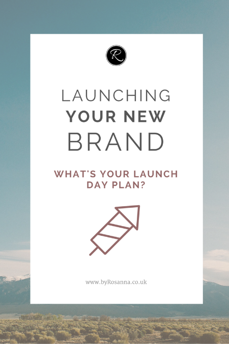 Launching Your New Brand With Images Product Launch Business Launch Branding Your Business