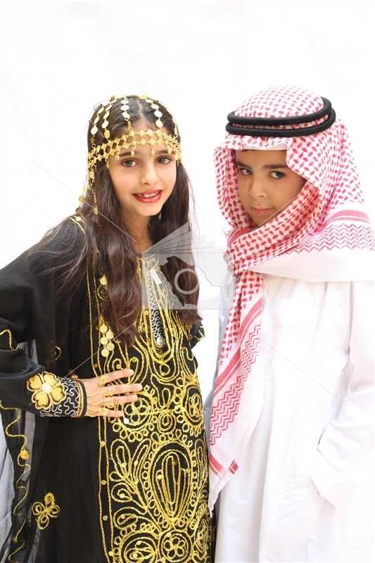 الزي التراثي الشعبي..الرياض..المملكة العربية السعودية ...