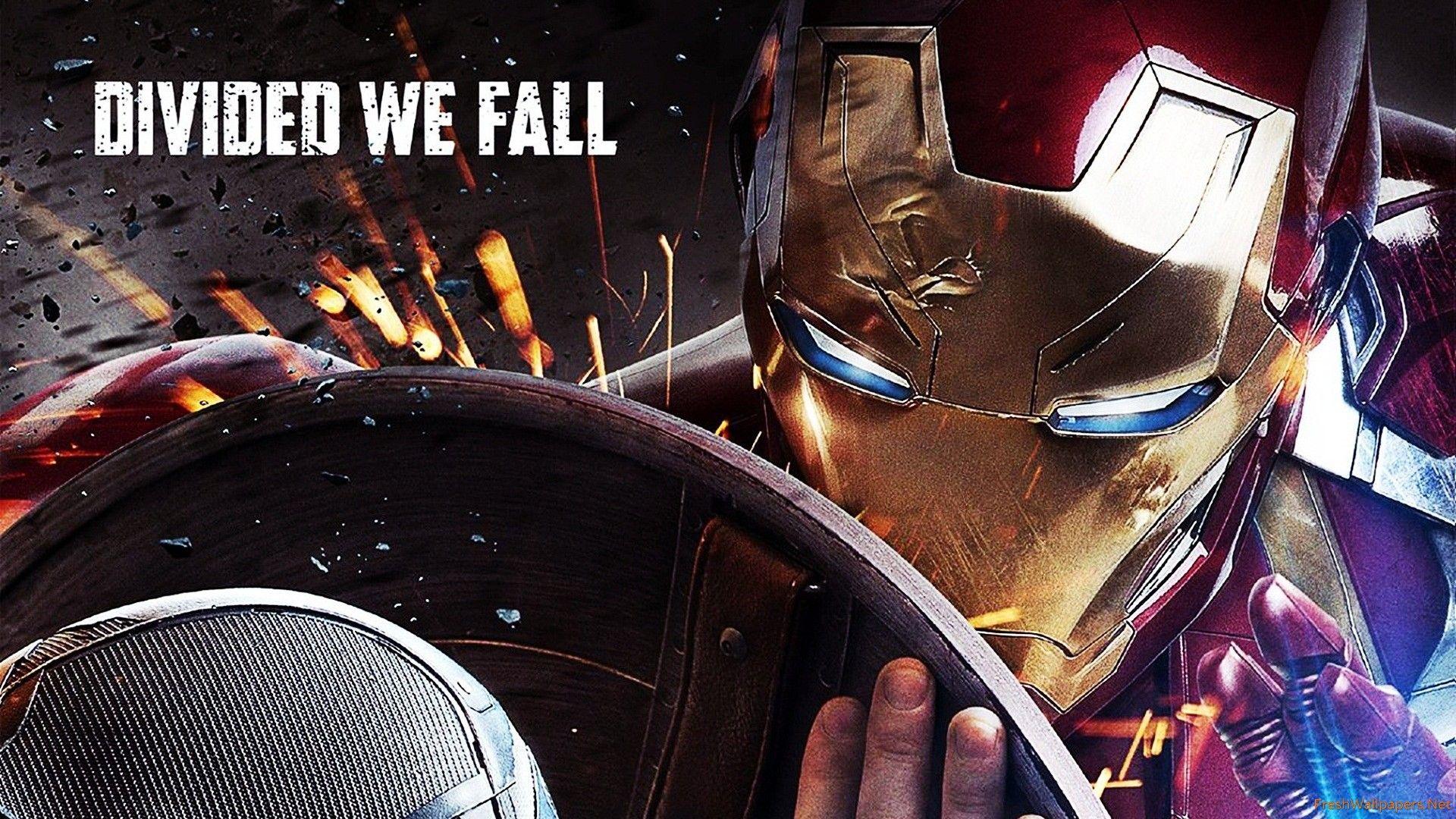 Captain America Civil War Wallpapers Hd: Captain America Civil War P Wallpapers