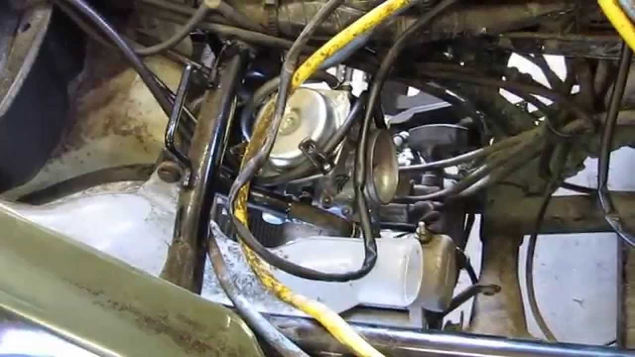 honda rancher trx 350 te replacing the starter by kvusmc pt 2 rh pinterest com