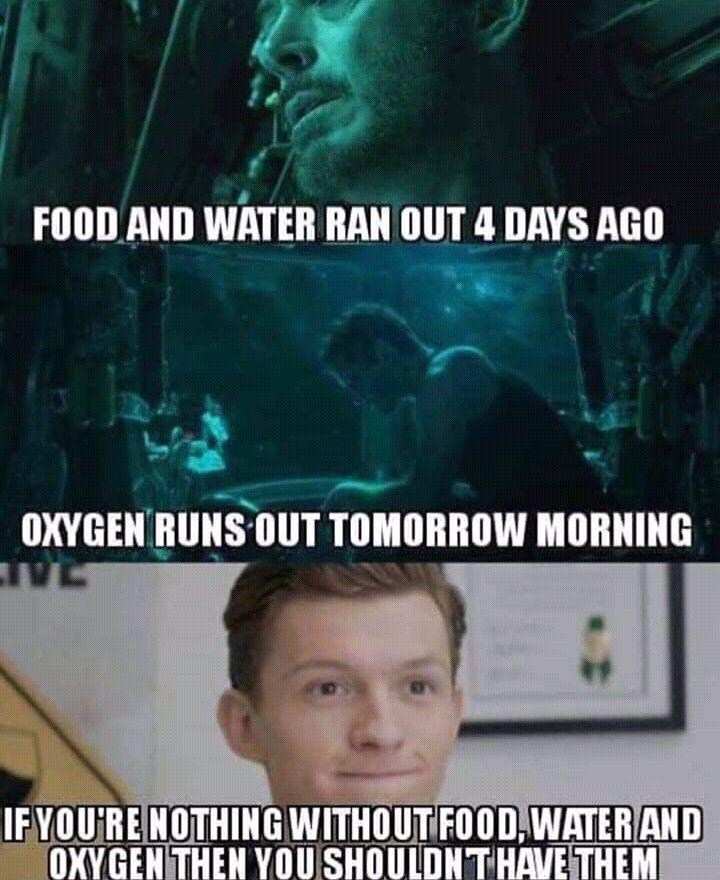 Peter Parker Spiderman Homecoming Tony Stark Marvel Mcu Comics Superheroes Movies Meme Fandom Geek Marvel Memes Marvel Funny Marvel Jokes