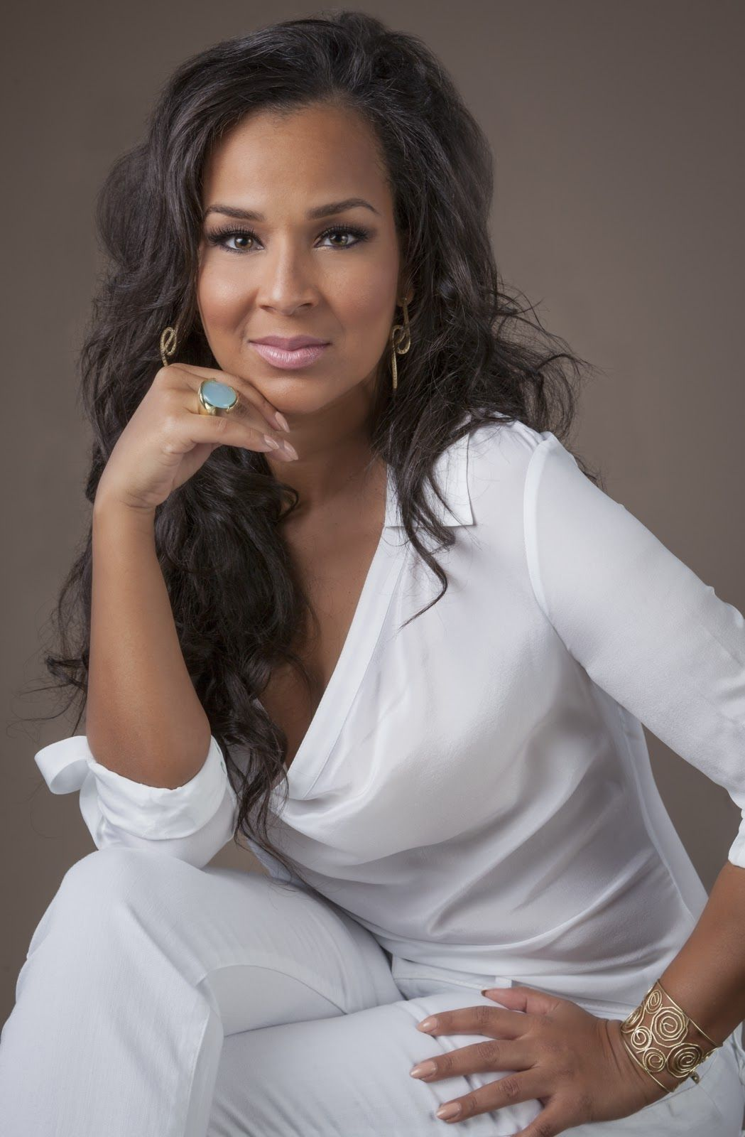 Lisa Raye | Hair and Skin Glory.. | Black girls rock ...