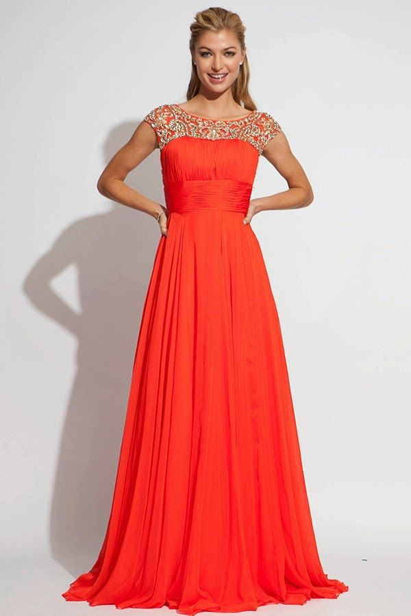 vestidos de graduación | Colección