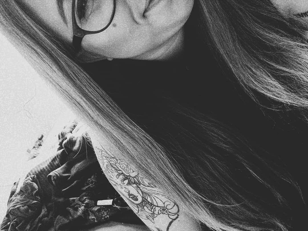 #goodday👌 #lazydays #tattoolovers #tattoogirls #tattogirls😍 #tattoogirlsofinstagram