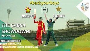 Pakistan Vs Zimbabwe Live Streaming Score World Cup Match Pak Vs Zimcricxpert World Cup Match Live Streaming World Cup