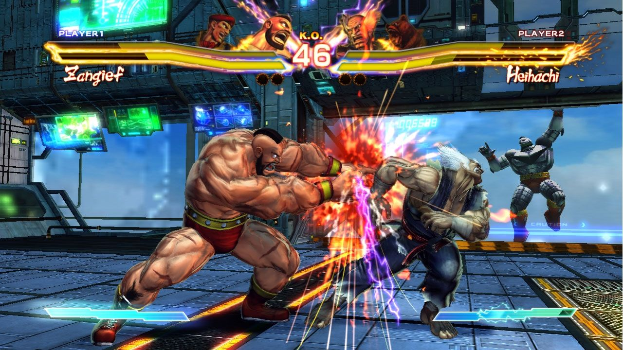 Tekken на ps3 скачать торрент rus бесплатно