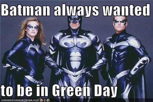 batman Search