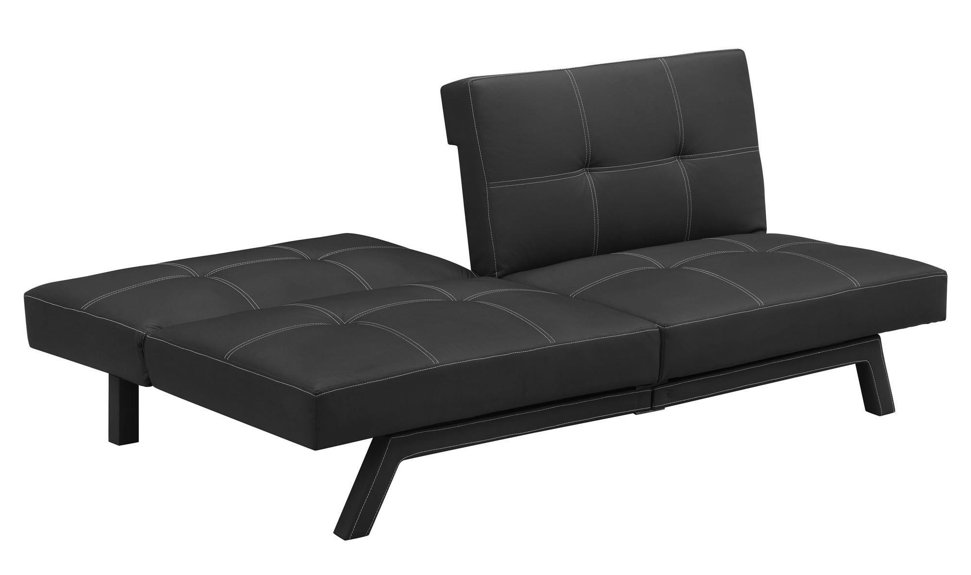 Dhp Furniture Delaney Splitback Futon Futon Sofa Bed Futon