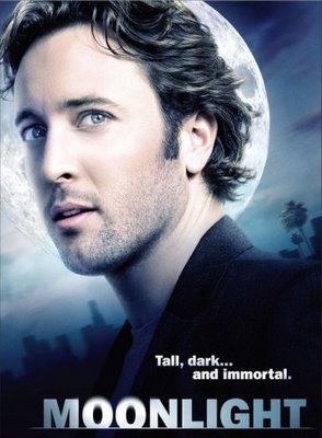 Alex O'Loughlin | Mick St John Alex O'Loughlin Moonlight TV Show Series - I liked it but also got mad at the show...weird ohh!
