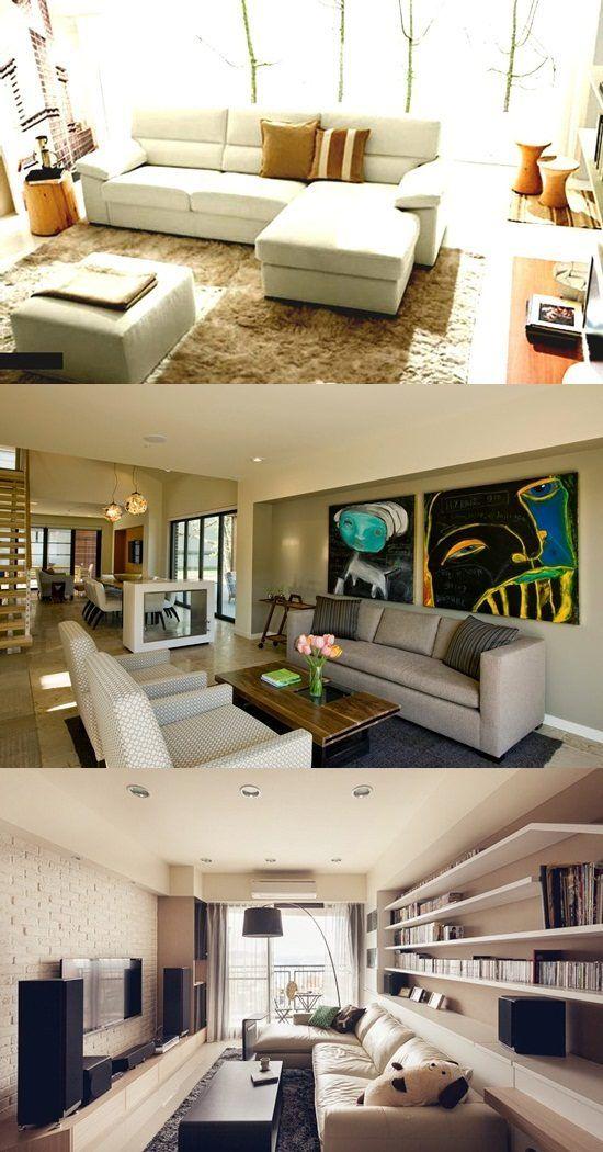 Best Living Room Furniture Arrangement  Httpinteriordesign4 Brilliant Furniture Arrangement Living Room Design Ideas