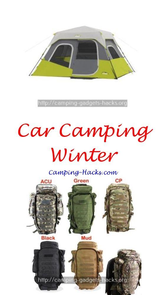 Car Camping Gear Articles