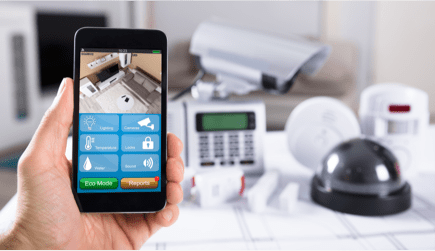 Best Diy Home Security Systems Of 2020 Safety Com In 2020 Alarm Systems For Home Home Security Systems Home Security