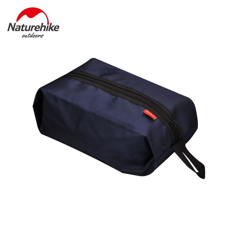 Naturehike Travel Wash Bag Men Portable Laundry Women Cosmetic Bag