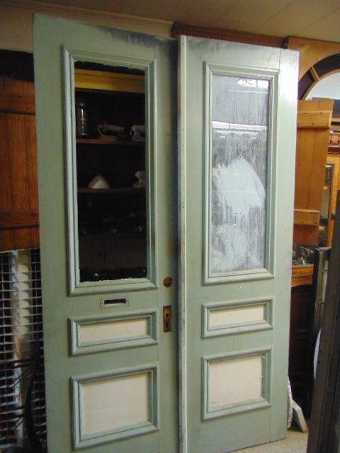 Antique Exterior Doors Construction Ideas Pinterest Doors And
