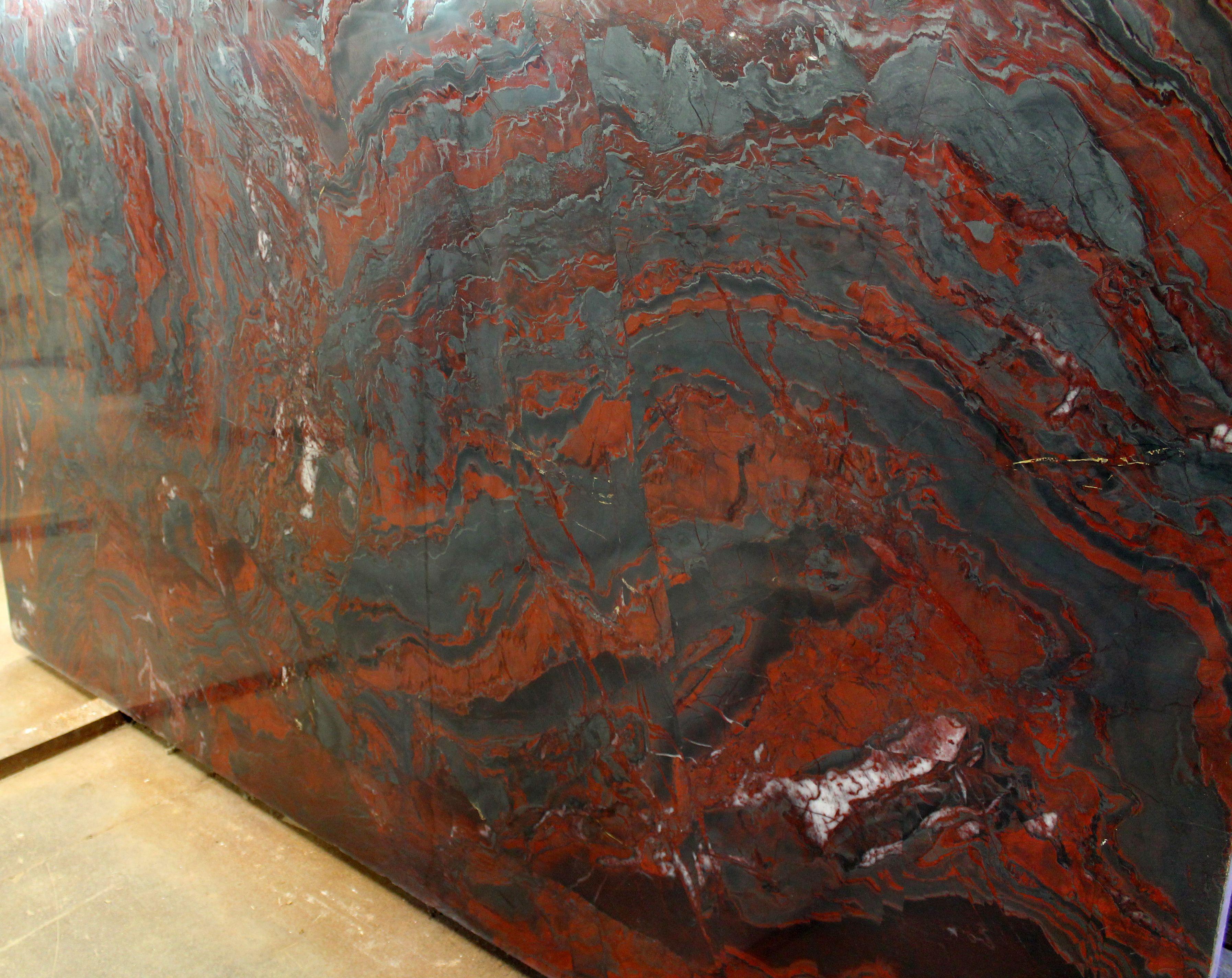 iron red granite homedecor countertops kitchen bathroom
