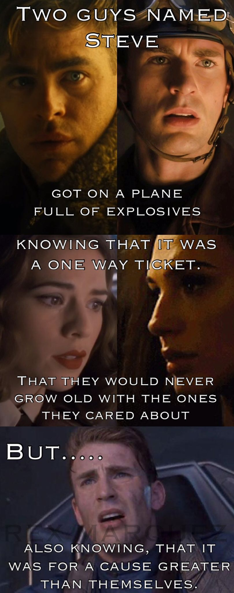 Quotes From Wonder Movie Oh The Parallels I Would Love To See A Wonder Woman And Captain