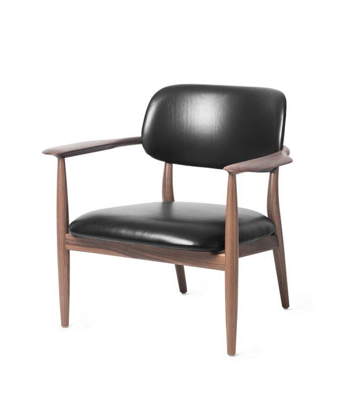 Stellar Works Slow Lounge Chair