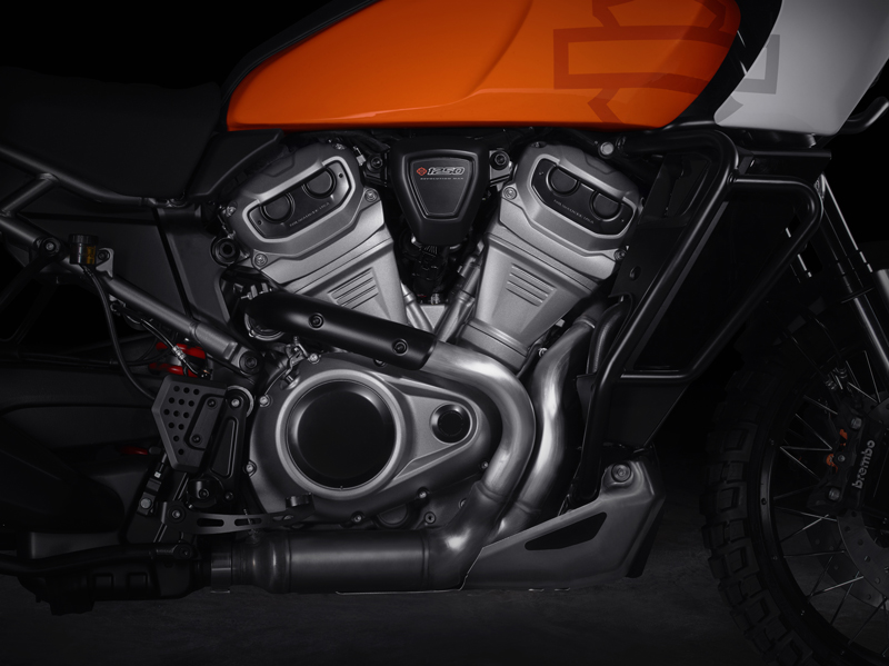 Harley Releases Details On Revolution Max Engine Pan America And Bronx Harley Harley Davidson Honda Africa Twin