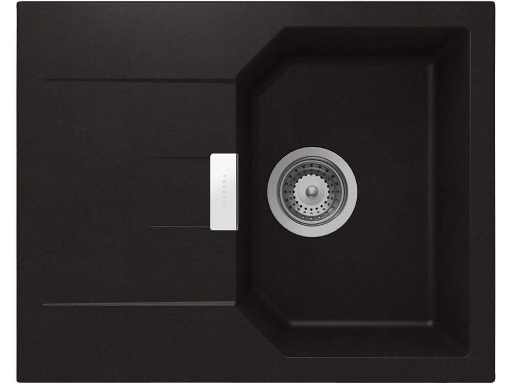 Chiuveta Granit Schock Manhattan D-100XS Onyx