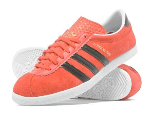 adidas london trainers