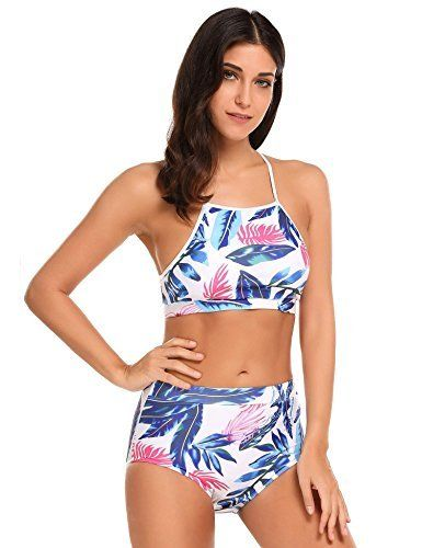 0b5bf709bed Cute Tankinis and Modest Two-Piece Swimsuits | My crazy eclectic ...