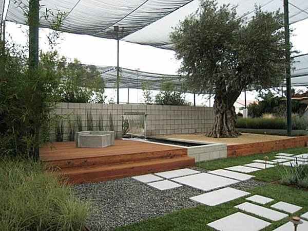 20 Modern Landscape Design Ideas Modern Landscape Design Modern Landscaping Modern Backyard Landscaping