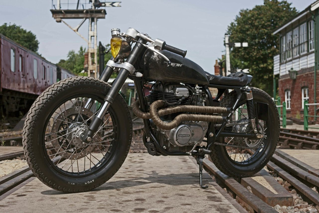 vulcanold empire motorcycles | honda