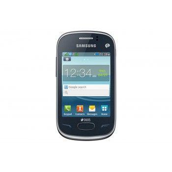 Samsung Rex 70 Ecra tactile TFT, 65K couleurs 3,0