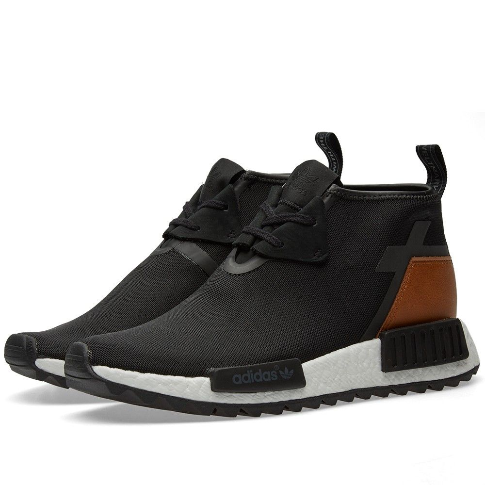 buy popular 18017 d8a20 Restock Alert -Adidas NMD C1 TR Chukka Trail S81834 Available Now