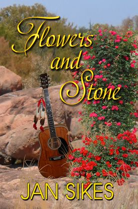 A book my sister, Jan Sikes, wrote about her life with Texas musician Rick Sikes. It's the first in a three book series.