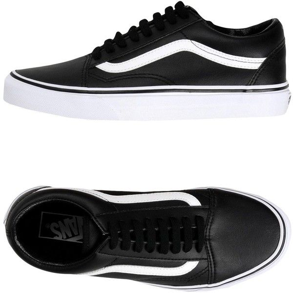 vans old skool black damen 405