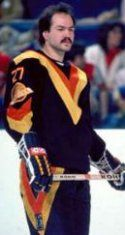 5dc4813b7 A Brief History - The (unofficial) NHL Uniform Database - Ugliest Uniforms  Ever!