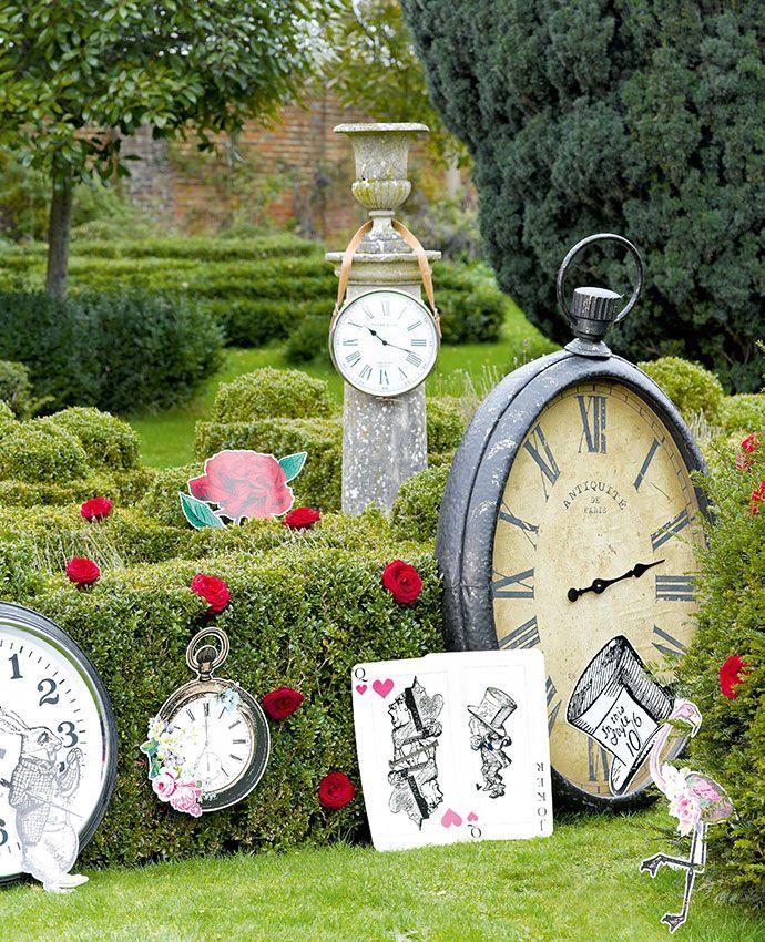 Alice In Wonderland Tea Party Ideas Chapelier Fou The Alice Au