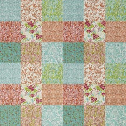 Quilt Patterns That Use 10 Inch Squares Quilting Quilt