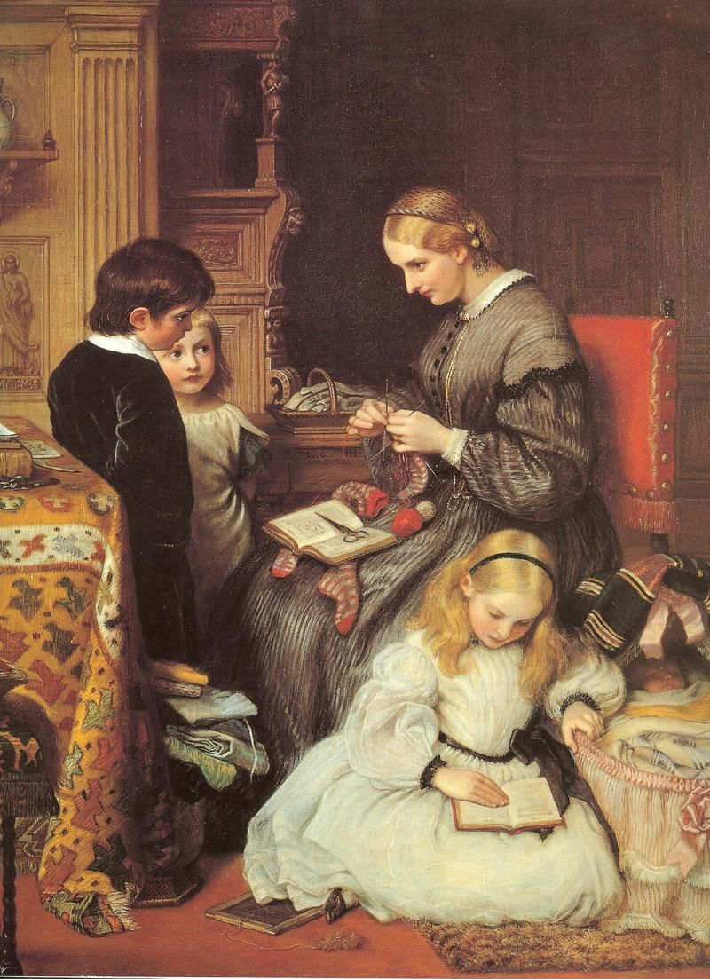 motherhood in literature The result is not only the marginalization of motherhood as a literary topic but the  real-life marginalization of mothers, obscuring the difficulties.