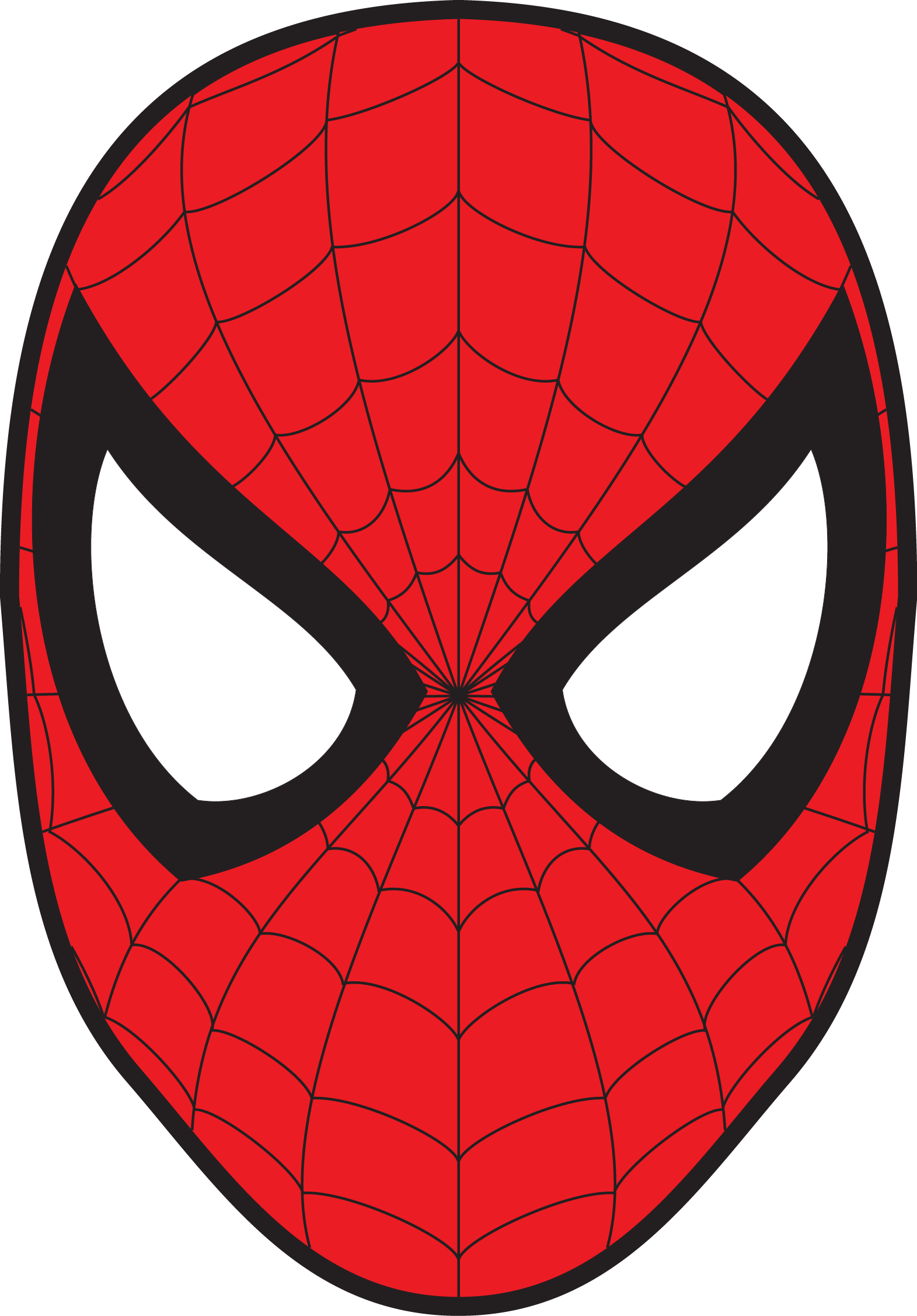 SpiderMan Logo Download Vector (With images) Spiderman
