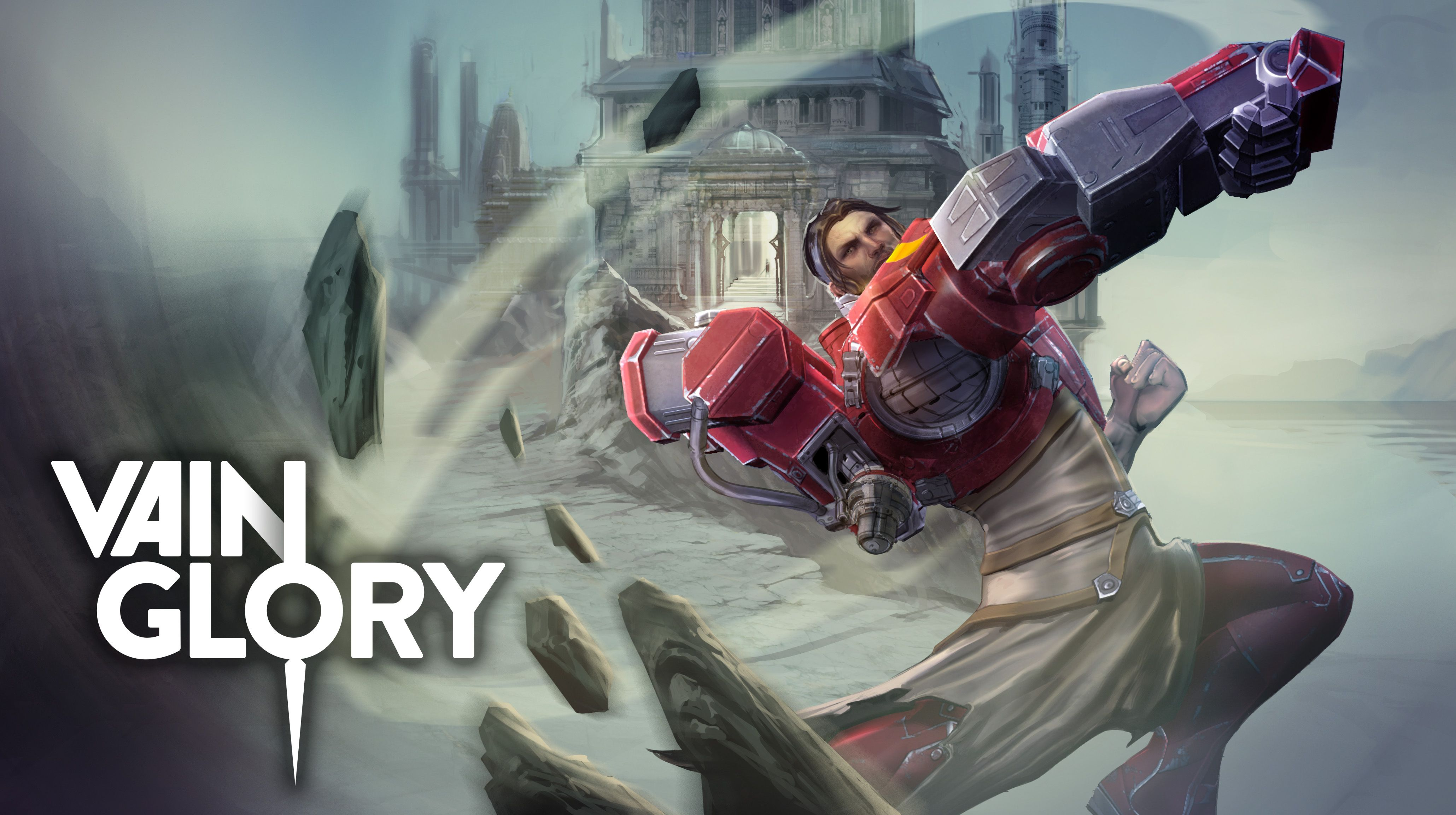 Pin by Gregory Martinez on Vainglory Vainglory, Chaos
